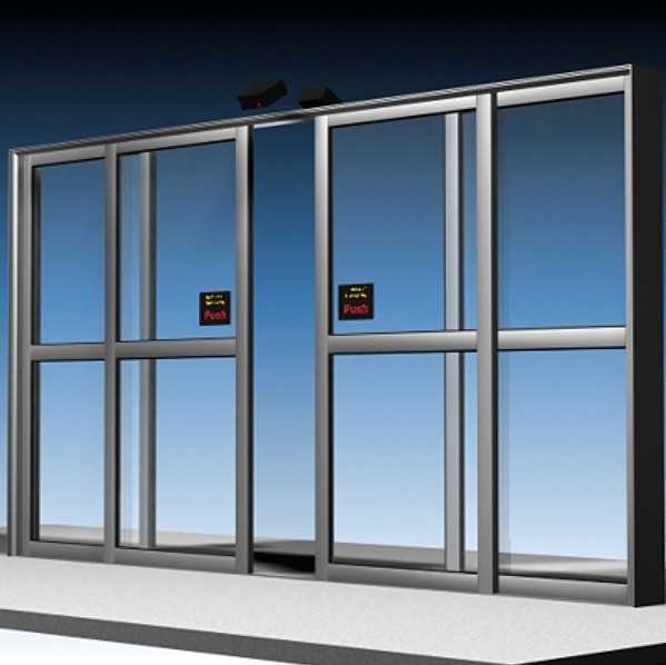 Automatic Doors & Why Use Automatic Doors at Home | Welcome to Remodeling Online