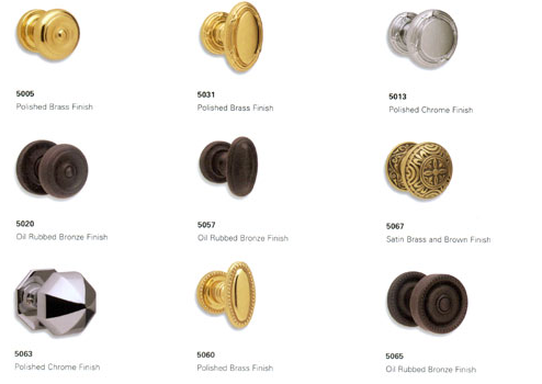 Shopping For Door Knobs Types To Choose From Welcome